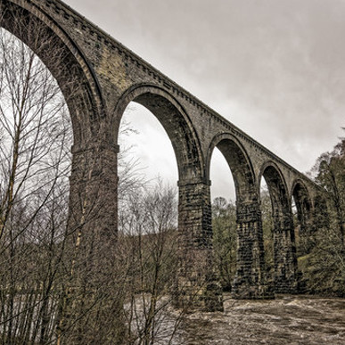 lamley viaduct